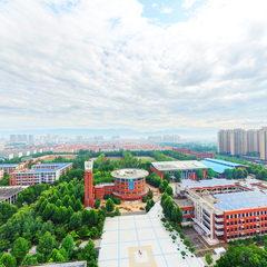 河南瑞峰园餐饮学生餐厅VR全景展示(济源一中2号学生餐厅)